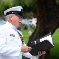 celebration of life, military memorial, reverance