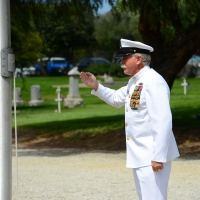celebration life, eulogy, military memorial, salute to service