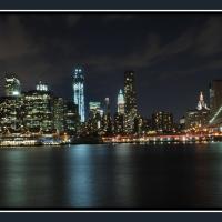 Illustrative_New York At Night_Kip_Cothran