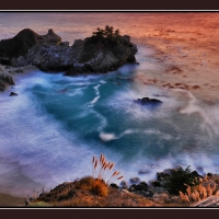 Nature_The Water Falls Into The Motion of The Ocean_Kip_Cothran