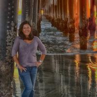 Senior, Pier