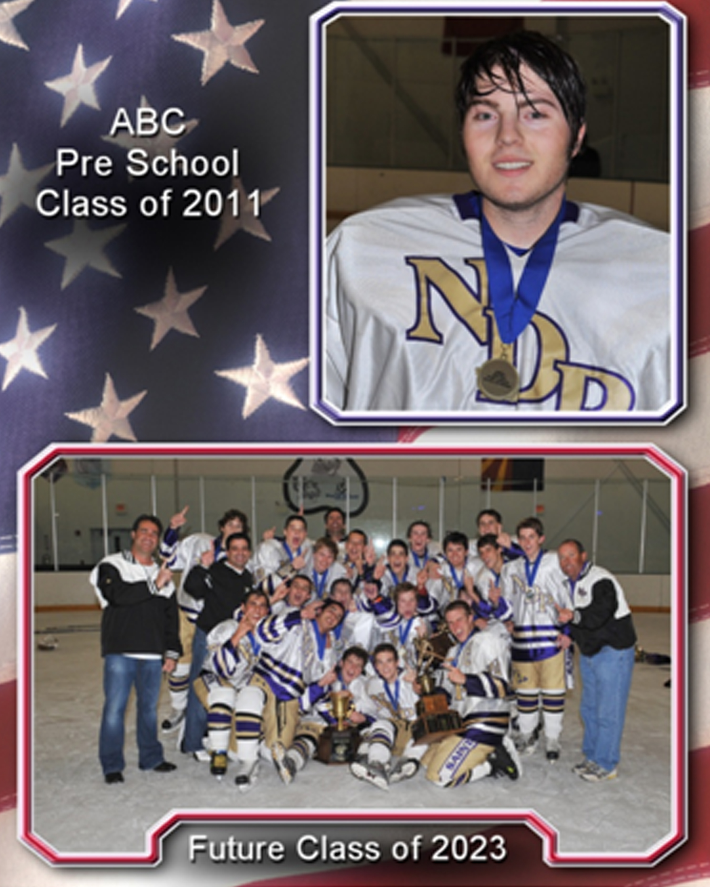 Championship Team Pictures