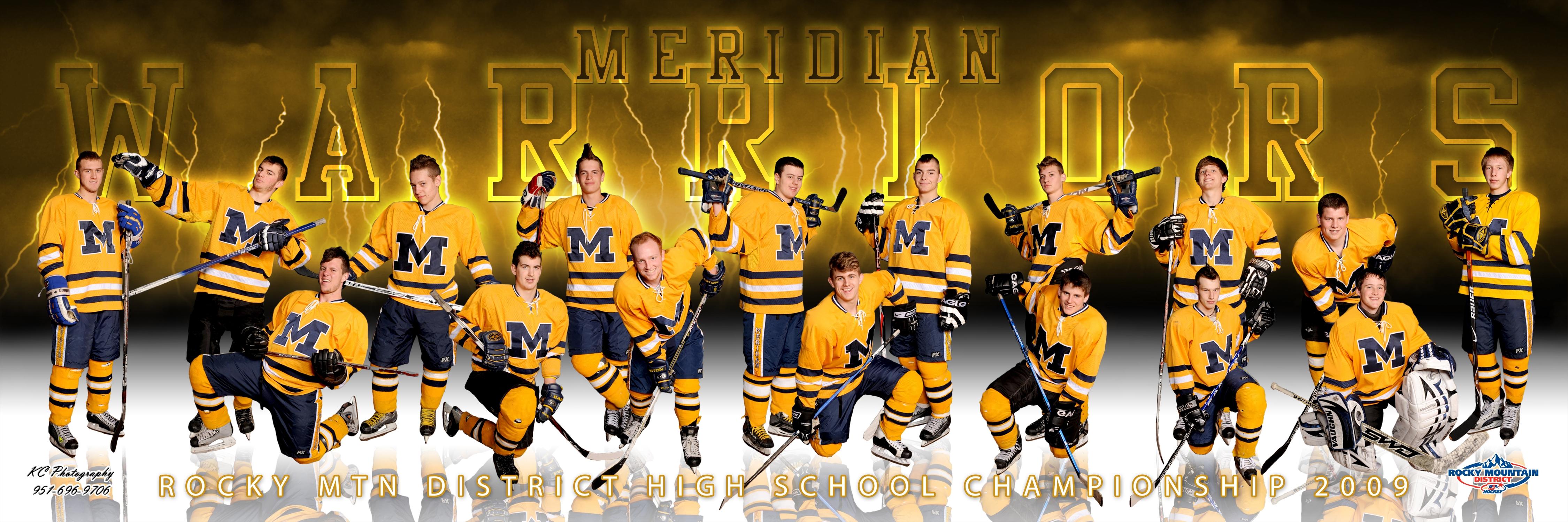 Meridian Hockey Pano